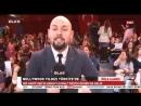 Барун в Турции Ulke TV