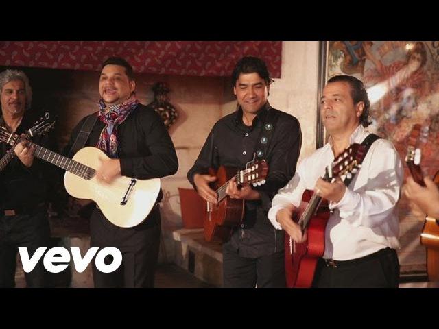 Chico The Gypsies - Bamboleo