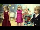 Босая Анастасия. Утренник Золотая осень 2015 нарезка.