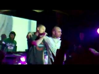 Oxxxymiron / Оксимирон -  Последний звонок Концерт LIVE