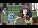Fairy Tail Сказка о Хвосте Феи Начало 277 серия 102 Zero 12 END Озвучка Fast