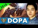 Jun 23 2016 도파 Dopa Jayce vs Singed S6 Live Stream TOP LANE