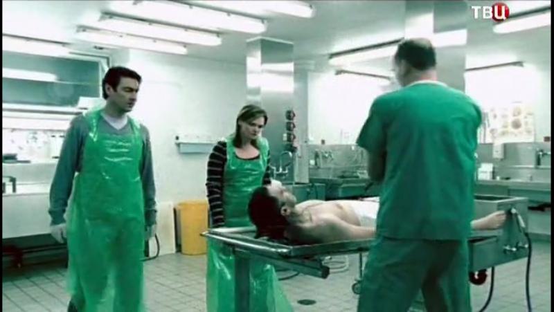 Инспектор Линли расследует 5 сезон 3 серия из 8 Страх и Трепет