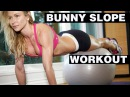 Bunny Slope Workout 13 - Beginners