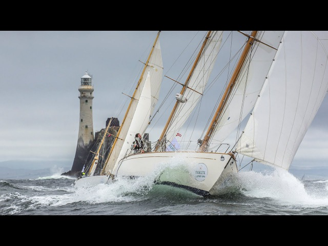 Rolex Fastnet Race 2015 Film The Spirit of Yachting