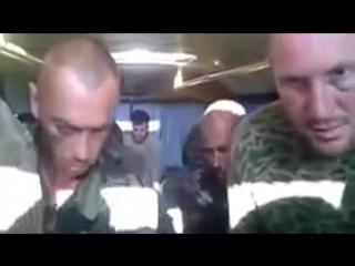 (18+) Пленные бандеровцы ПОЮТ ГИМН СОВЕТСКОГО СОЮЗА ) ЗНАЮТ ! ()