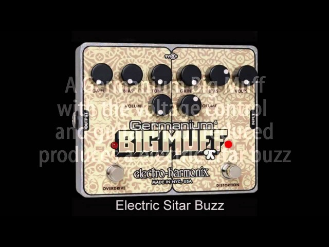 Electro Harmonix Effectology Vol 18 World Sounds By Bill Ruppert