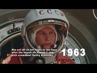 Пилотируемое освоение космоса