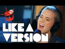 Broods cover Drake 'One Dance' for triple j's Like A Version