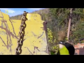 Золото Юкона 2 сезон 7 серия