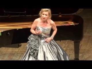 "Natalie Dessay-Sergey Rachmaninov-""Не пой, красавица, при мне"" 2015"