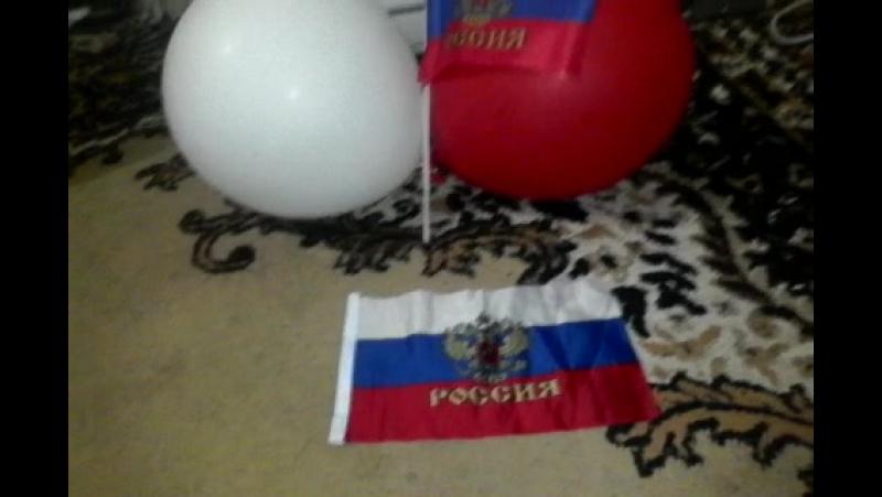Моя Россия моя страна гимн россиин