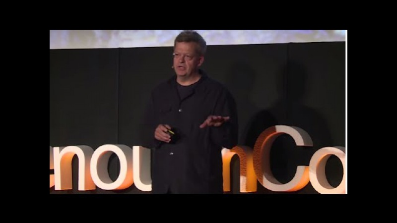 Architecture and the Science of the Senses | Stefan Behling | TEDxGoodenoughCollege