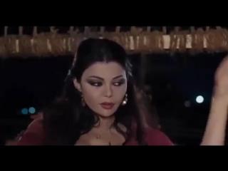 Haifa wehbe desert rose دكان شحاته