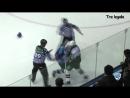 Подборка, лучших голов и финтов в хоккеи