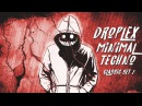 Minimal Techno Mix 2017-2019 CLASSIC HIGH TRIPPING SET 2 by RTTWLR