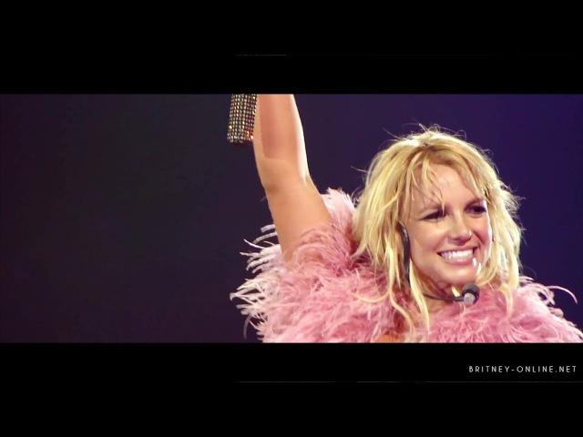 Britney Spears If U Seek Amy The Circus Starring: Britney Spears DVD