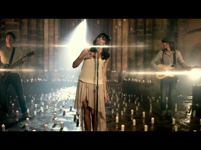 El Sueño de Morfeo Contigo hasta el final Eurovisión 2013 Videoclip oficial