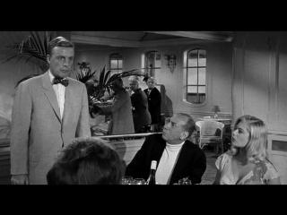 Корабль дураков/ship of fools/1965/стэнли крамер
