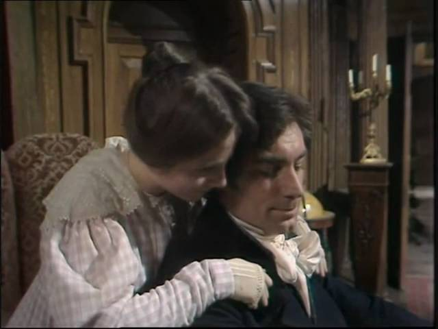 Jane Eyre 1983 Another conversation IV