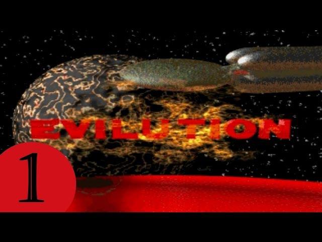Final Doom: TNT Evilution   Прохождение Часть 1