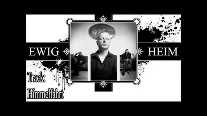 EWIGHEIM - Nachruf (2013, Industrial Metal, Gothic Metal)