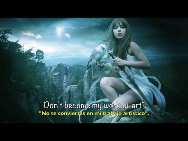 Sonata Arctica - Among The Shooting Stars (Lyrics Sub. Español)