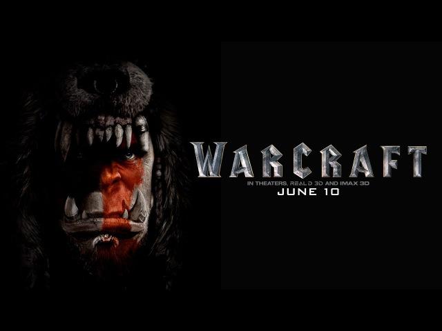 Warcraft Durotan Character Video HD