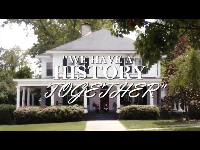 Stelena journey || we have a history together