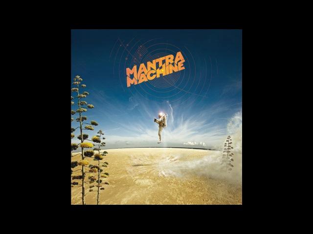 Mantra Machine Nitrogen Full Album 2014 Instrumental Stoner Space Rock