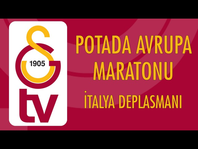 Potada Avrupa Maratonu   İtalya (10 Şubat 2017)
