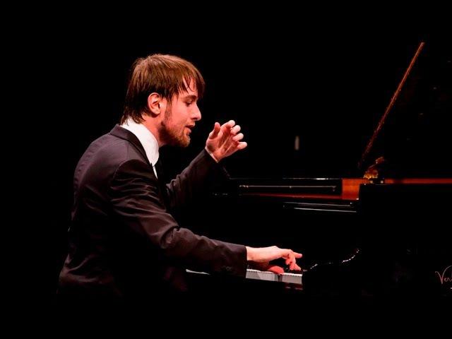 Daniil Trifonov Bach Partita No 3 Preludio