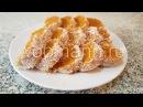 Турецкие сладости без выпечки Cezeryeвкусняшки турецкой кухни