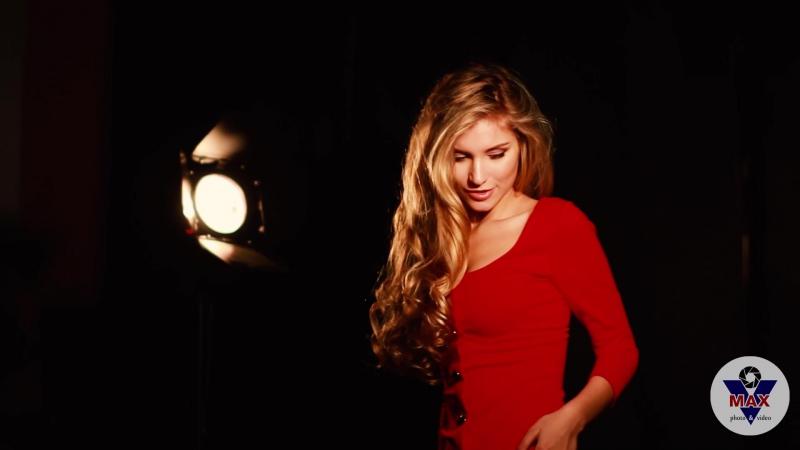 Наша вторая коллекция !неподрожаемая модель Екатерина Украинец