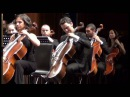 Martin Garrix Animals Symphonic Edition Istanbul Uni State Conservatory