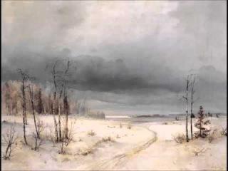 KORCHMAR: Farewell, dear friend (Fantasy on Valery Gavrilin's theme) - Duo PETROF