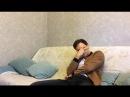 У yagershake'a на диване: yagershake VOZROZHDENIE (Голос Комнатных Вписок, VLOGS, Соболев)