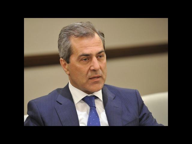 Diasporla İş üzrə Dövlət Komitəsinin sədri Nazim Hüseyin İbrahimova açıq mektub