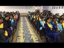 Облыстық ғылыми конференция Сейтқазиева Сәуленің баяндамасы