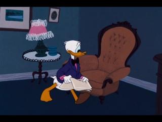 Donald's diary / дневник дональда (1954)