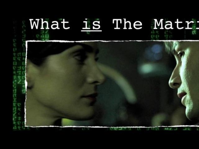 Die okkulte Bedeutung der Matrix-Trilogie – Matrix decoded