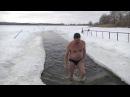 Клуб Дніпровські моржі