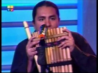 Mosaico San Juan Ecuador TV