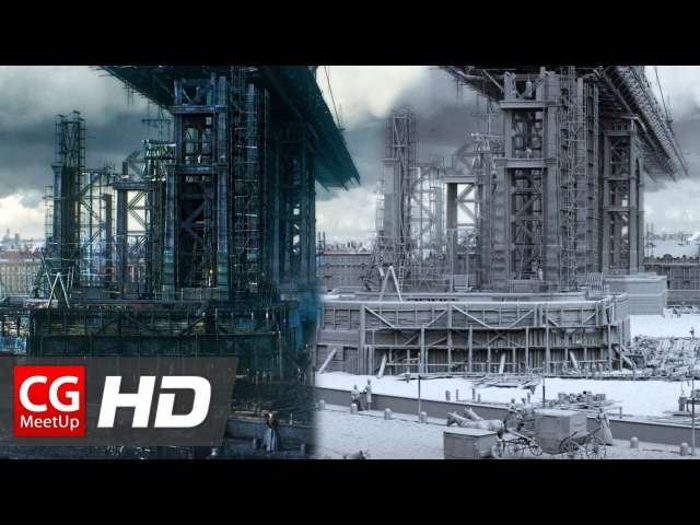 CGI VFX Breakdown Duelist VFX Breakdown by Main Road Post | CGMeetup
