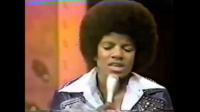 Michael Jackson - Killing me Softly (live, 1974) Bill Cosby