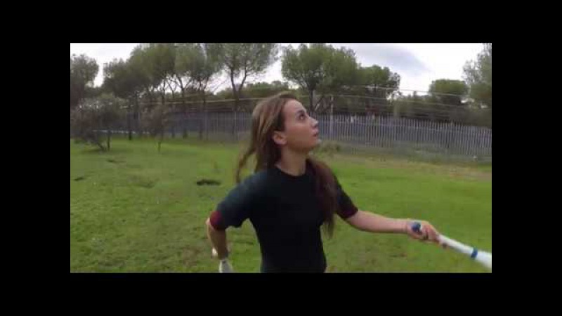 IJA Tricks of the Month December 2016 Italy by Lorenza Gaudioso