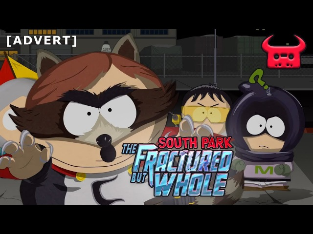 SOUTH PARK THE FRACTURED BUT WHOLE RAP SONG Dan Bull