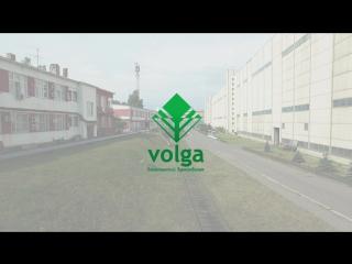 """Рекламный ролик АО """"Волга"""""""