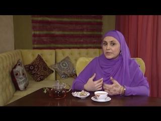 аль-Фатиха: Динара Сулейманова - мусульманский блогер