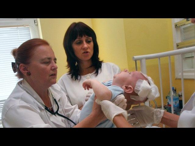 Беларускія дзеці паміраюць у шпіталях ад загадкавай інфекцыі Детская смертнос